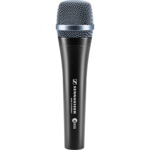 Dynamic Recording Microphones