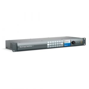 Professional Video Processors & Multiviewers