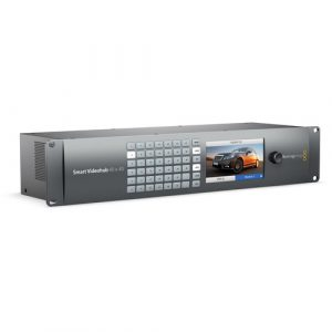 Professional Video Routers, Switchers & Patchbays
