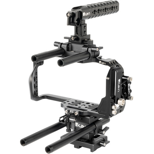 Professional Video Supports & Rigs