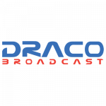 Dracast LED500 Silq Daylight LED 3 Light Kit Kit Lights Draco Broadcast