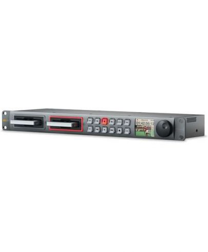 Blackmagic Design HyperDeck Studio 12G Pro Video Black Magic