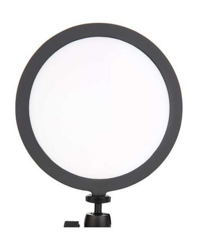 """Lishuai LED Soft light C series 200 round 7"""" Bi-color 3200K-5600K for photo and video Continuous Lighting Lighting"""