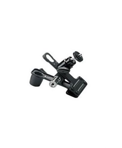 Fancier Studio Clamp -Fcp01 Grip & Mounting Hardware Add Ons And Accessories