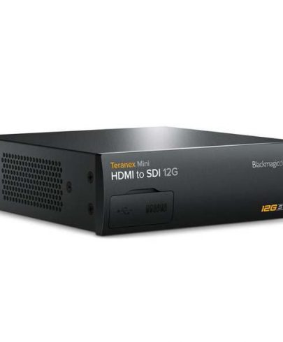 Blackmagic Design Teranex Mini HDMI to SDI 12G Converter