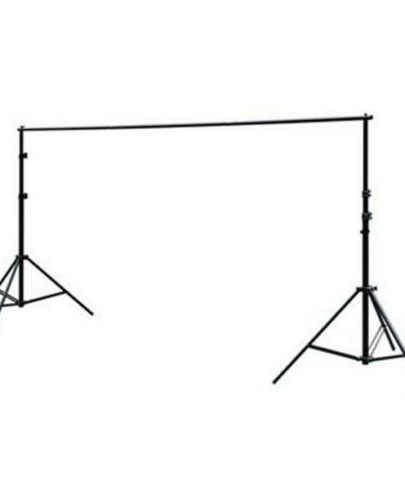 Promage Background Stand -FT901A (Adjustable) Background Materials & Equipment Add Ons And Accessories