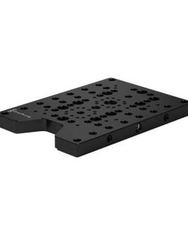 Black Magic Hyperdeck Shuttle Mounting Plate Cabel & Accessories Black Magic
