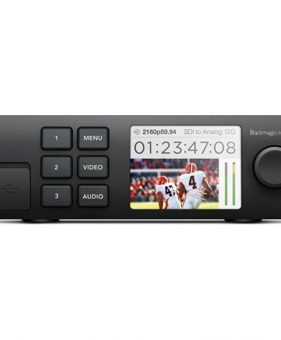 Blackmagic Teranex Mini Smart Panel CONVNTRM/YA/SMTPN