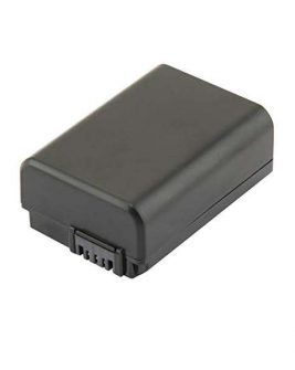 Battery For Sony Fw50 Battery And Charger Battery And Charger
