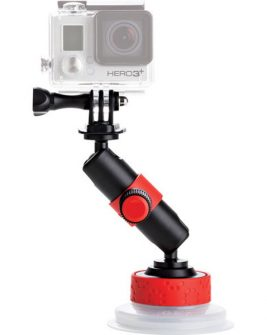 JOBY Suction Cup with Locking Arm Photography Joby
