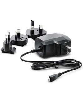 Blackmagic Design Micro Converter Power Supply PSUPPLY-5V10WUSB Battery And Charger Battery And Charger