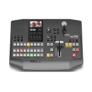 Lumantek 10 x 1 Video Switcher for 3G-SDI and HDMI with 5.0″ LED Touchscreen New Arrivals Lumantek