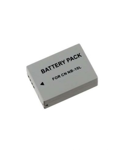 Promage Battery For Canon NB10L Batteries & Power Battery And Charger