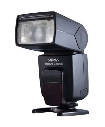 Yongnuo Yn-568Ex Ii Speedlite For Canon Cameras Camera Flashes Camera Flashes