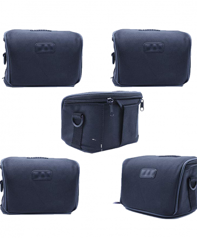 Solibag Carry Case -8002 Pack Of 5Pcs Camcorder & Camera Accessories Camera Bags