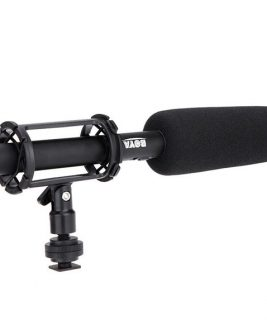 Boya Cardoid Mic F/Dslrs Camera  By Vm600 Audio audio