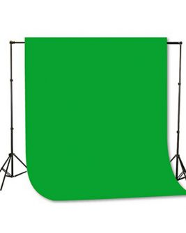 Promage Backdrop – WOB 2002 3x6M Green Color Lighting Lighting