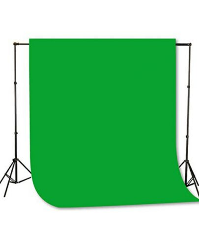 Promage Backdrop – WOB 2002 3*6M Green Color