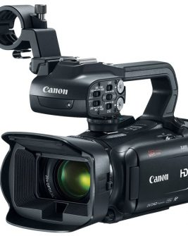 Canon XA11 Compact Full HD Camcorder with HDMI and Composite Output Pro Video Canon