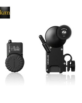 Ikan LIVE AIR COMPACT WIRELESS LENS CONTROL SYSTEM (PD MOVIE) Follow Focus & Lens Adapters Follow Focus & Lens Adapters