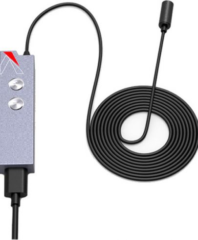 Aputure Digital Lavalier Microphone A-LYRA Audio Aputure