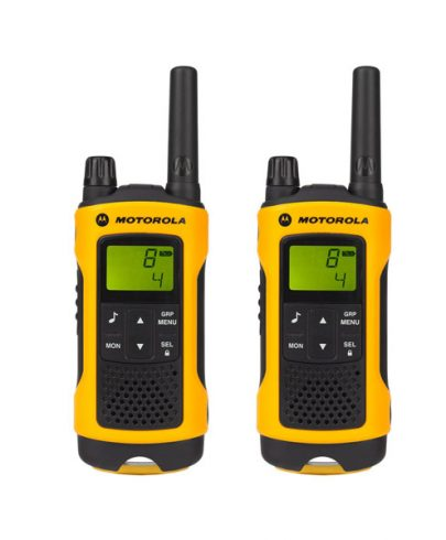 Motorola Walkie Talkies T80 Extreme