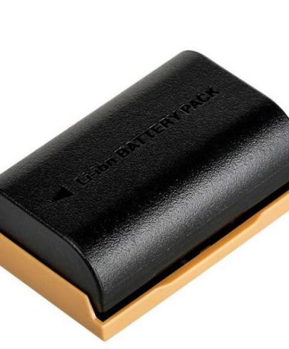 Promage Battery For Canon LPE6+ Batteries & Power Battery And Charger