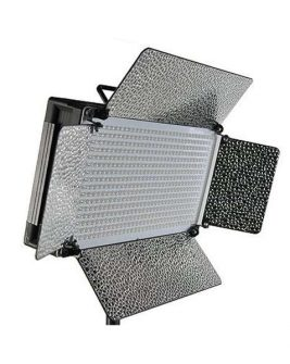 Fancier Led Light -Led500 With Stand 806 Kit Led Lighting Fancier