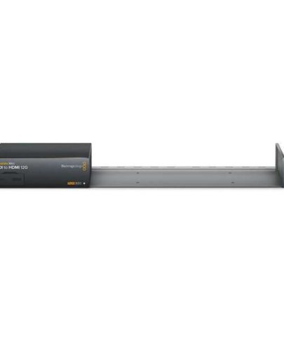 Blackmagic Design Teranex Mini Rack Shelf CONVNTRM/YA/RSH Pro Video Black Magic