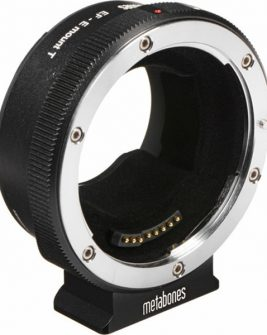 Metabones Canon EF/EF-S Lens to Sony E Mount T Smart Adapter Follow Focus & Lens Adapters Follow Focus & Lens Adapters
