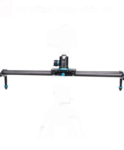 Diat Slider 48Inch/120Cm – LX120 (Without Head) Pro Video Camera Support