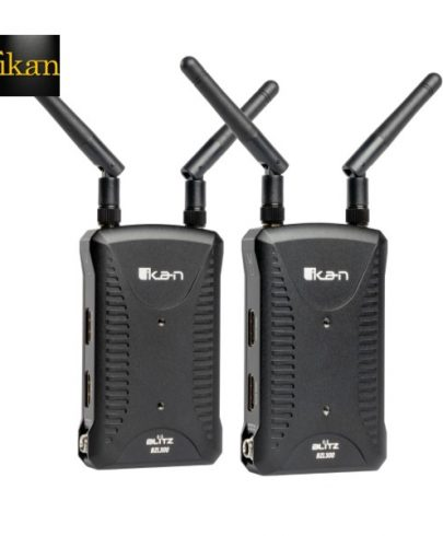 Ikan BLITZ LITE 300 HDMI WIRELESS VIDEO TRANSMITTER AND RECEIVER SYSTEM Pro Video Ikan