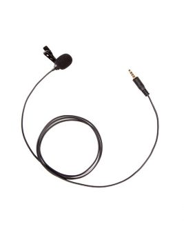 BOYA BY-LM10 Lavalier Microphone for Mobile Devices Audio audio