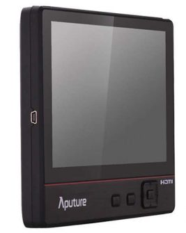 Aputure VS-3 V-Screen 7″ IPS Field Monitor Pro Video Aputure