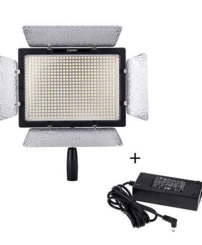 Yongnuo Yn-600 L Continuous Lighting Led Lighting