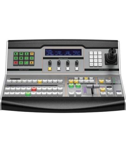 Blackmagic Design ATEM 1 M/E Broadcast Panel Pro Video Black Magic