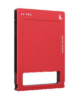 Angelbird AVpro MK3 SATA III 2.5″ Internal SSD (500GB) AVP500MK3 (500Gb) Memory Card/ Hard Drive Angel Bird