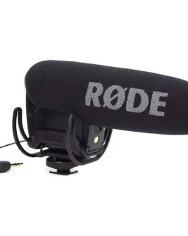 Rode Video Mic Pro Vmpr Audio audio