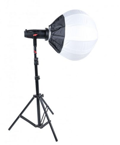 CAME-TV Collapsible Lantern Softbox 80Cm Light Modifiers Came-Tv