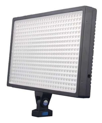Promage Professional Video Light LED 540A Continuous Lighting Led Lighting