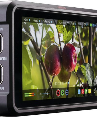 Atomos Ninja V 5″ 4K HDMI Recording Monitor Pro Video Atomos