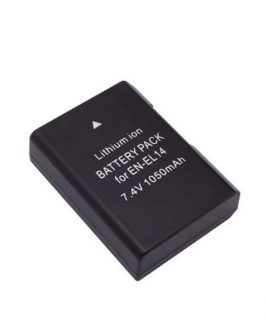 Battery For Nikon Enel 14 Battery And Charger Battery And Charger
