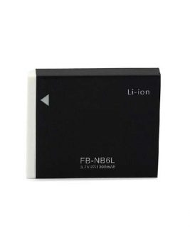 Battery For Canon Nb6l Battery And Charger Battery And Charger