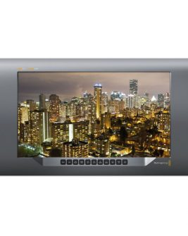 Blackmagic Design SmartView 4K 2 15.6″ DCI 4K Broadcast Monitor Pro Video Black Magic