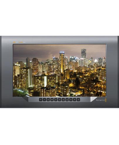 Blackmagic Design SmartView 4K 2 15.6″ DCI 4K Broadcast Monitor Monitors Black Magic