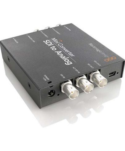 Blackmagic Design Mini Converter SDI to Analog CONVMASA
