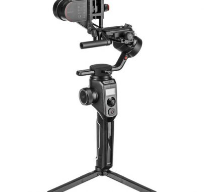 Moza AirCross 2 3-Axis Handheld Gimbal Stabilizer Gimbal & Stabilizer Gimbal & Stabilizer