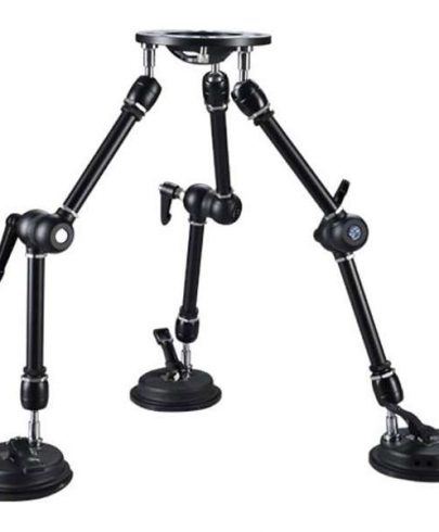 E-Image EI-A40 Multi Action Suction Mount Multi Action Suction Mount Camera Support