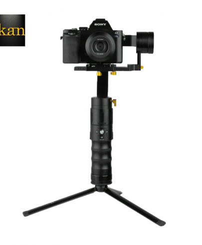 Ikan EC1 BEHOLDER 3-AXIS GIMBAL STABILIZER WITH ENCODERSFOR DSLR AND MIRRORLESS CAMERAS Camera Support Camera Support