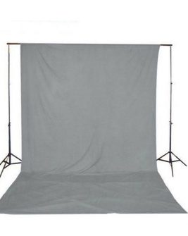 Promage Backdrop – WOB2002 3x6m Gray Color Lighting Lighting